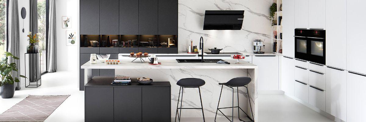 Nobilia Küchen - Informationen zur Marke - Küche kaufen Berlin ...