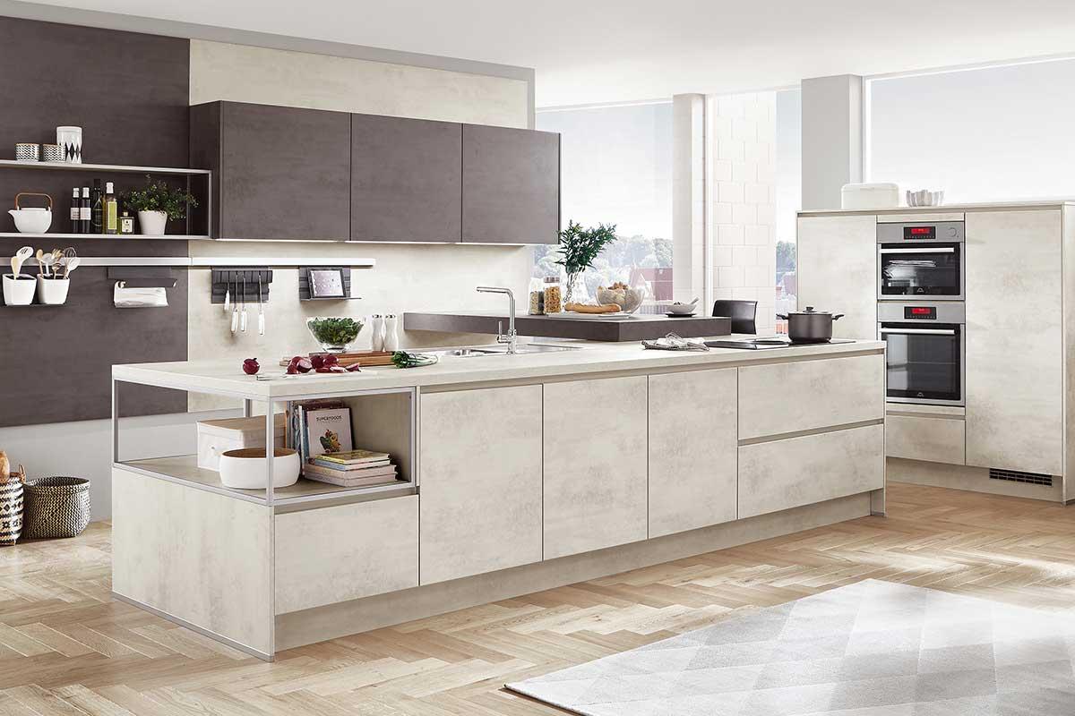 Moderne Einbauküchen moderne küche küche kaufen berlin küchenstudio einbauküchen